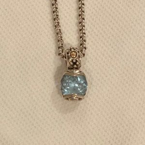 John Hardy necklace - Authentic
